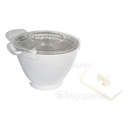 Kenwood AT956A Ice Cream Maker Attachment