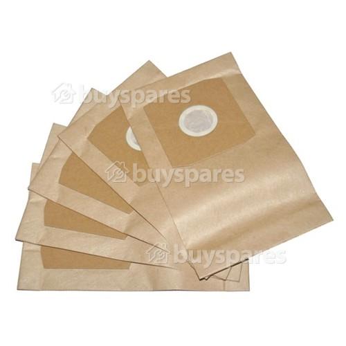 Mondial VCB300 Dust Bag (Pack Of 5) - BAG170