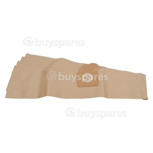 Bomann ZR81 Dust Bag (Pack Of 5) - BAG27