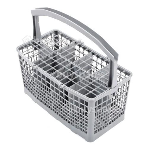 Cutlery Basket With Handle