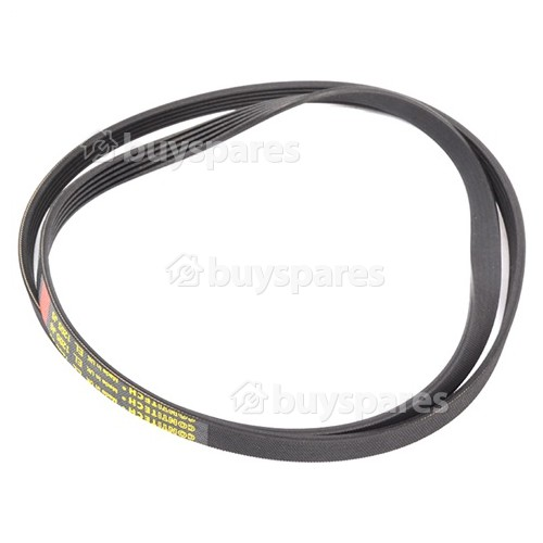 Merloni (Indesit Group) Poly-Vee Drive Belt 1208 J5