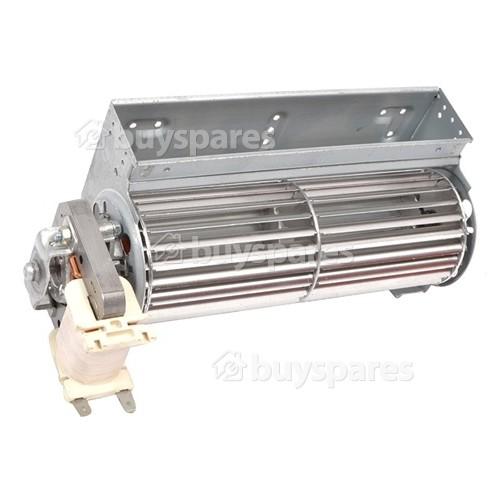 Junker Cooling Fan Motor Assembly : EBMpapst QLZ06/1800A301-2513L-30 10W
