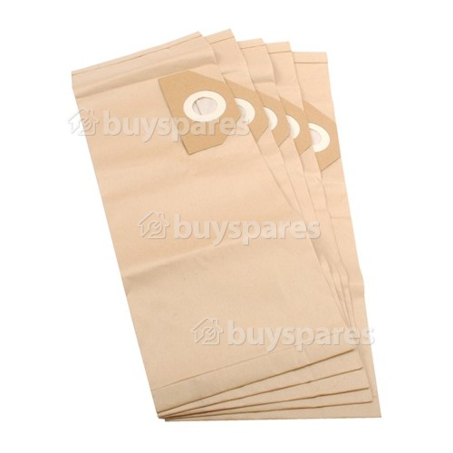 Acec E26 Dust Bag (Pack Of 5) - BAG111