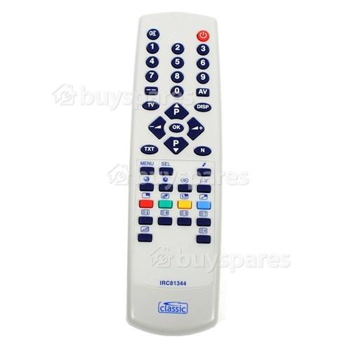 Classic IRC81344 Remote Control