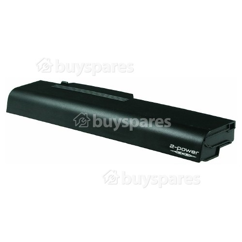 2-Power Laptop-batterie