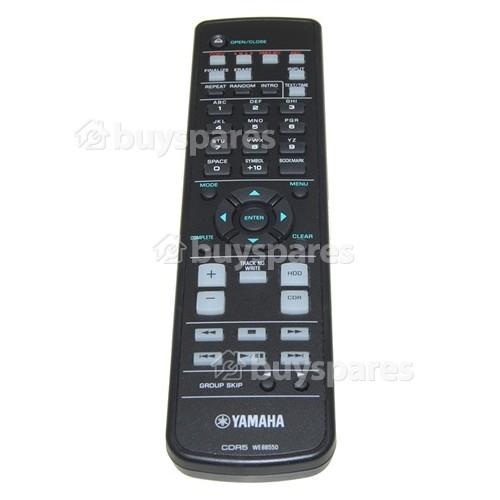Télécommande Yamaha