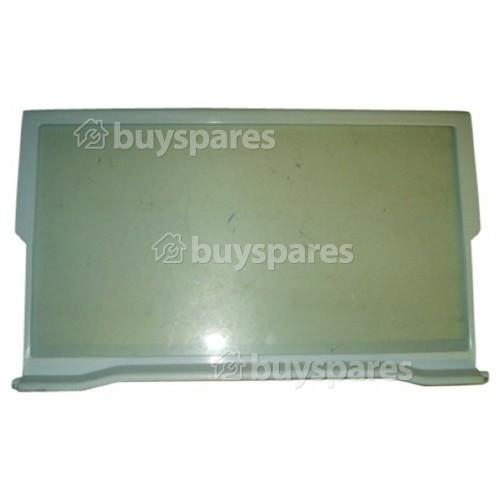 Kingswood Fridge Glass Shelf Assembly : 475x290mm