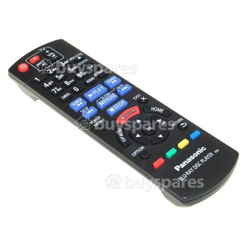 Panasonic N2QAYB000881 Blu-Ray Player Remote Control | BuySpares
