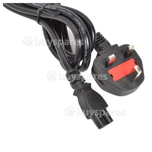 Adaptador AC LCD TV - Enchufe Reino Unido Classic Power