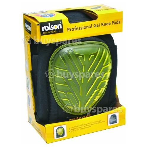 Rolson Profesionelle Gel-Knieschützer