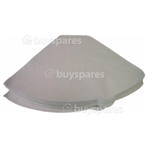 Obsolete Paper Filter 2 Pintall 8-12 Cup Models Prestige