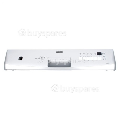 Electrolux Control Panel - Facia