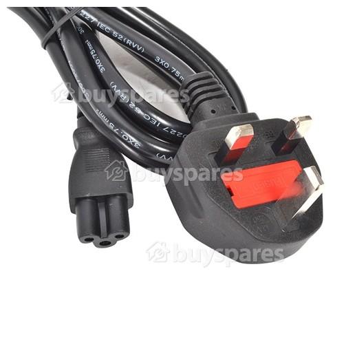 Classic Power LCD TV AC Adaptor - UK Plug : Output 12v 5a