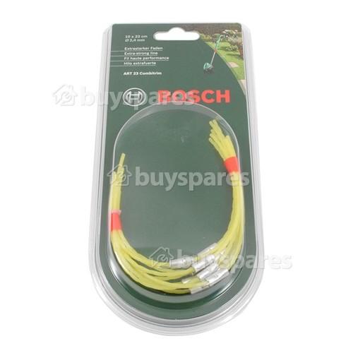Bosch Extrastarker 23cm Trimmerfaden