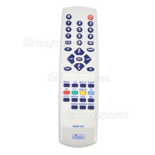 Classic AX21Q03S IRC81410 Remote Control