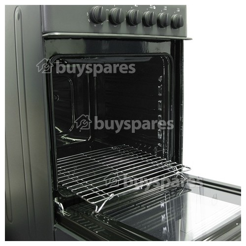 Novamatic KS196IB Universal Oven Base Rack / Shelf - 380x320mm