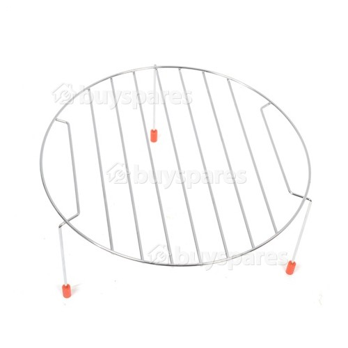 Grill Rack For Microwave Turntable 260MM Dia.