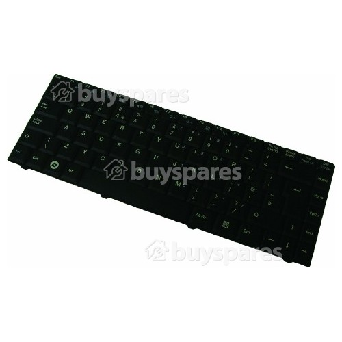 Replacement Laptop Keyboard Advent