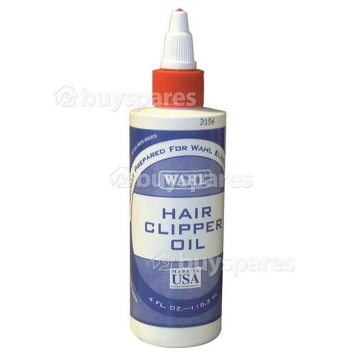 Wahl Hair Clipper Oil