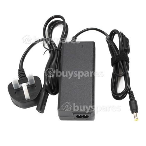 Acer Laptop AC Adaptor / Battery Charger - UK Plug : Output 19V 350mAh