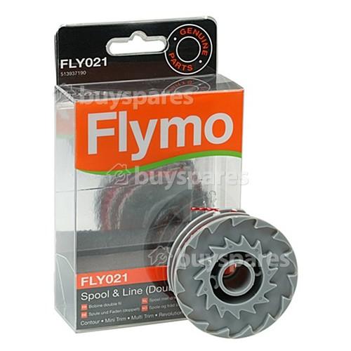 Flymo FLY021 Fadenspule Für MT Auto Plus+Contour