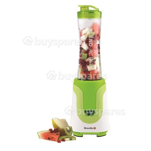 Breville Blend Active Table Blender Sports Bottle Buyspares