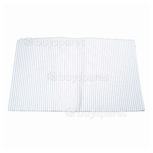 Beko Universal Cooker Hood Grease Filter With Saturation Indicator