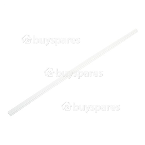 Profilé Avant De Clayette En Verre De Réfrigérateur WP Generation 2000