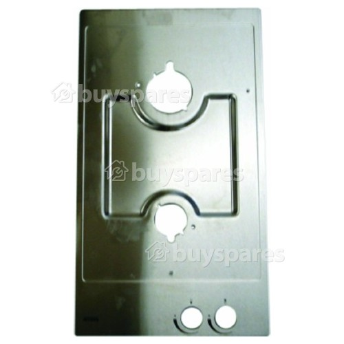 Drip Tray Stainless St. Domino ATAG