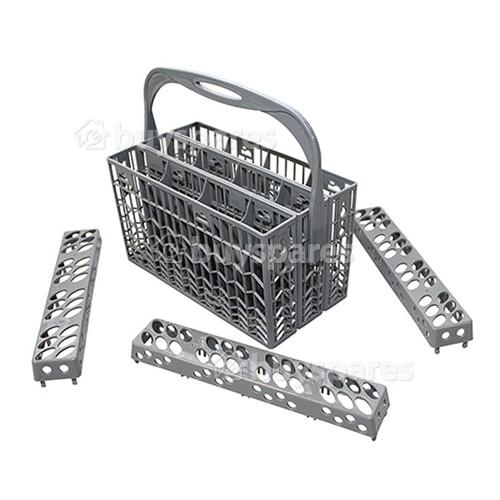 Universal Premium Cutlery Basket