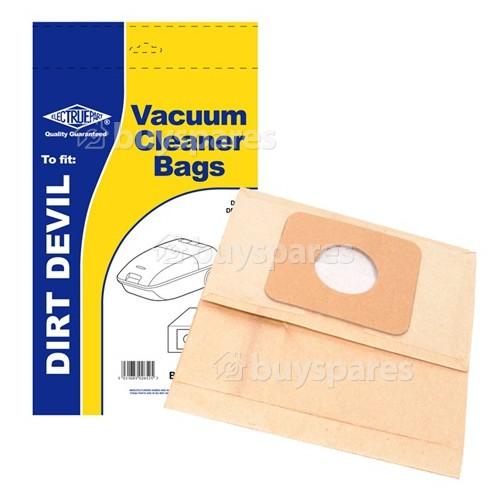 Fuda 102 Dust Bag (Pack Of 5) - BAG146