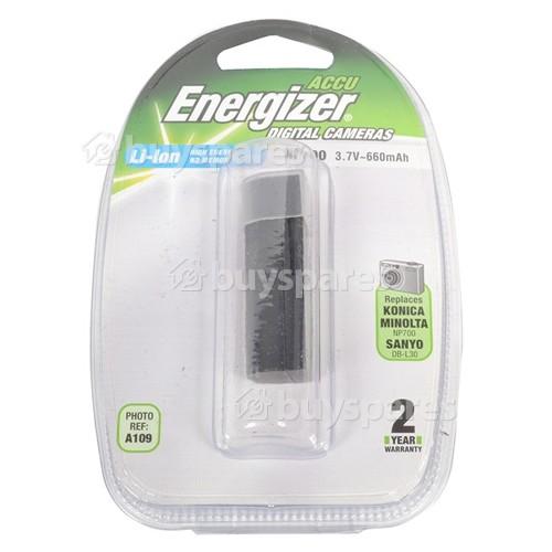 Energizer Kamera-batterie