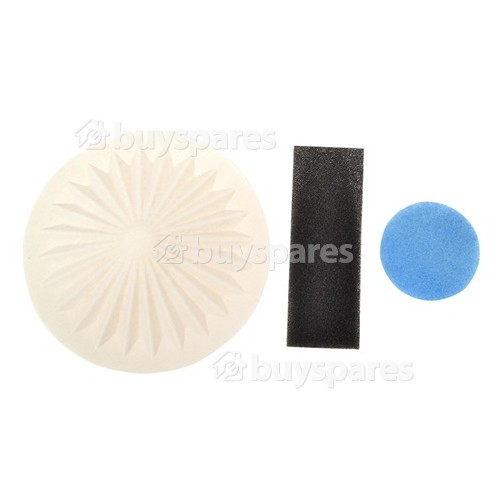 Vacuum Filter Set