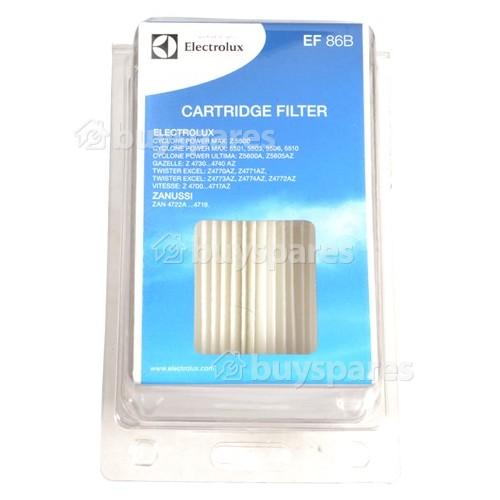 Electrolux EF86B Cyclone Cartridge Filter