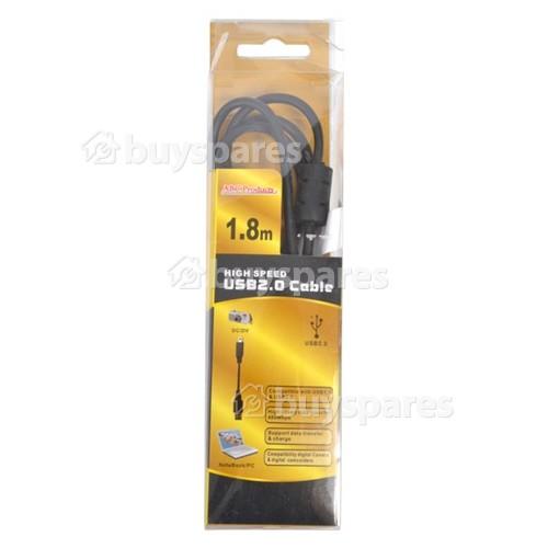 Cavo USB Samsung SUCC2 Di Ricambio ABC Products