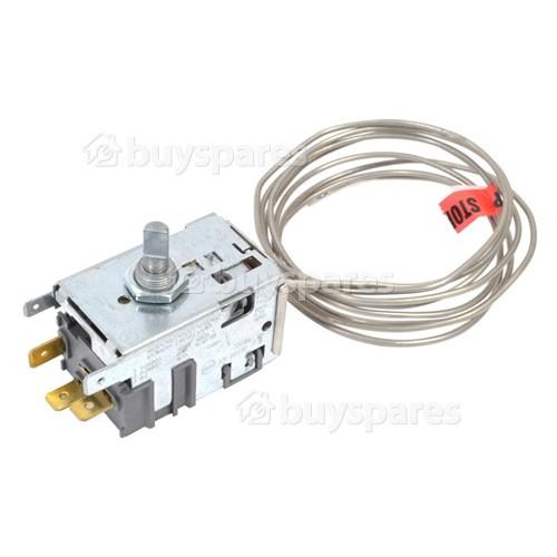 Merloni (Indesit Group) Fridge Thermostat Danfoss 077B3289