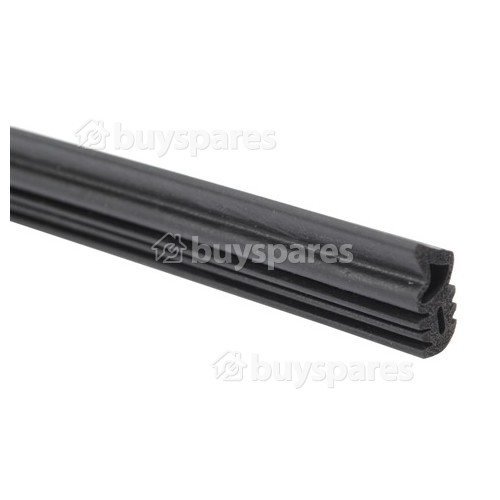 Upper Door Seal Gasket : 1680mm Length