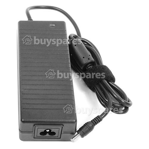 MSI Laptop AC Netzdapter (2-poliger EU Stecker)