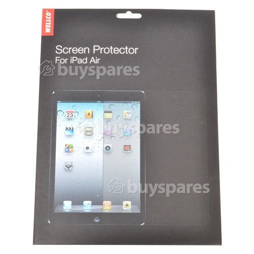 Wellco IPad Air Screen Protector