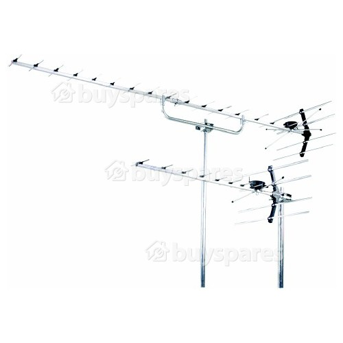 Antiference TCX18WF TV Antenne