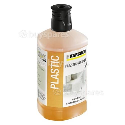 Nettoyant Pour Plastique 3 En 1 - Pour Nettoyeurs Haute Pression - Karcher