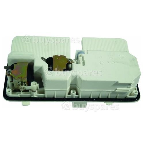 Blue Air Einspülkammer 640 A70-I33