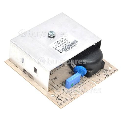 Lamo PCB DC Module
