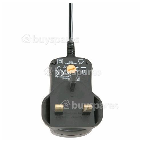 Skytronic Switch Mode Power Supply 600mA - UK Plug