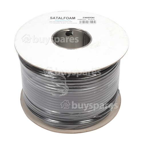 Free to Air TV Satellite Cable (100m Reel)