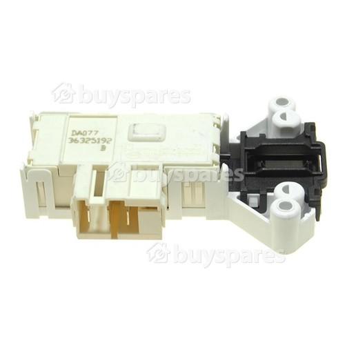 Behi Waschmaschinen-Türverriegelung ZV446 T3 Metaflex Oder ZV446 A2 Rold