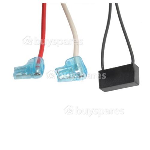GEC Switch Sensitive