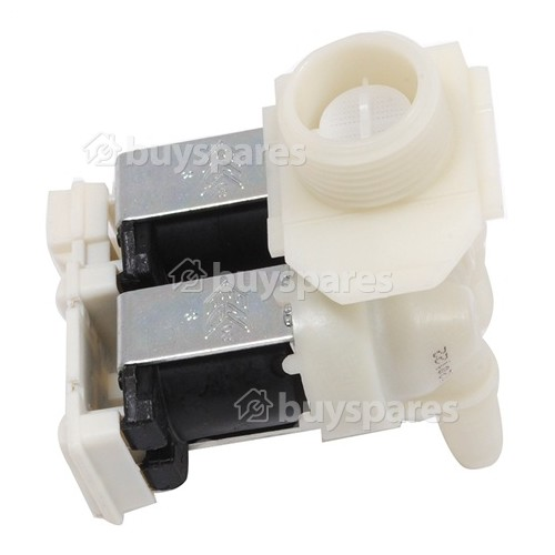 Bosch Double Solenoid Valve : Single Inlet