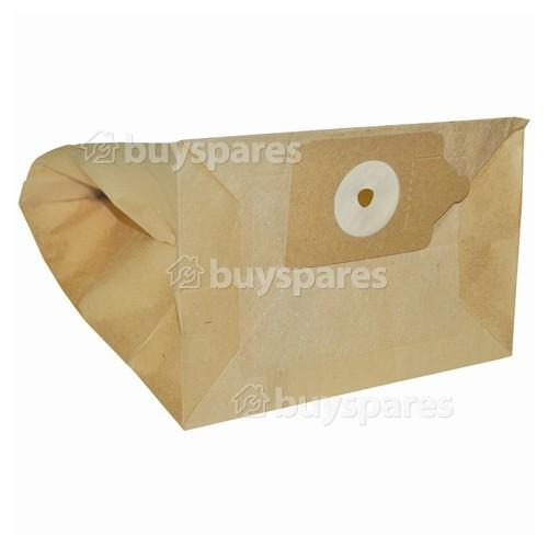 Bolsa Para Aspiradora 2B (Pack De 5)