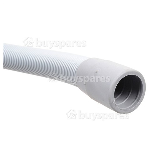 2.5m Universal Drain Hose (Straight Ends) 22mm / 29mm, Internal Dia.s'